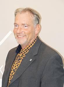Profilbild von Markus Geigner