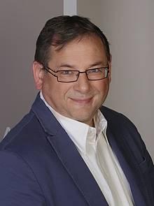 Profilbild von Ralph Wagels