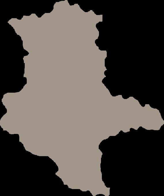 Karte Sachsen-Anhalt
