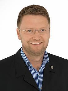 Profilbild von Andreas Bloching