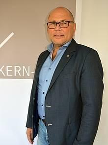 Profilbild von Andreas Huss