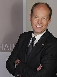 Profilbild von Axel Kaltenbach
