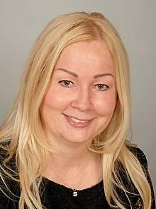 Profilbild von Heike Hellbach
