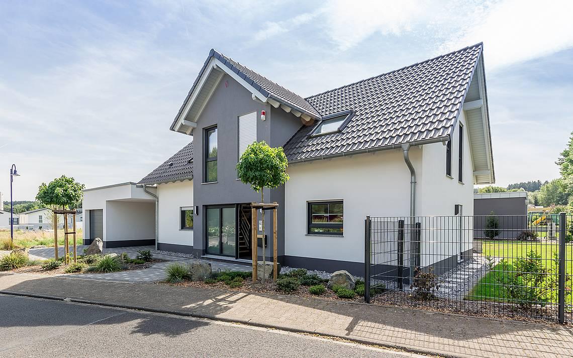 Kern-Haus Familienhaus Aura in Ransbach-Baumbach
