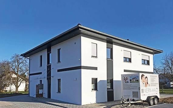 Kern-Haus Süd Vertriebsbüro Ravensburg