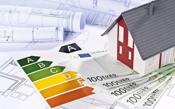 Kern-Haus Energieausweis Energiebedarf