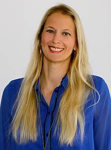 Profilbild von Nicole Kurth