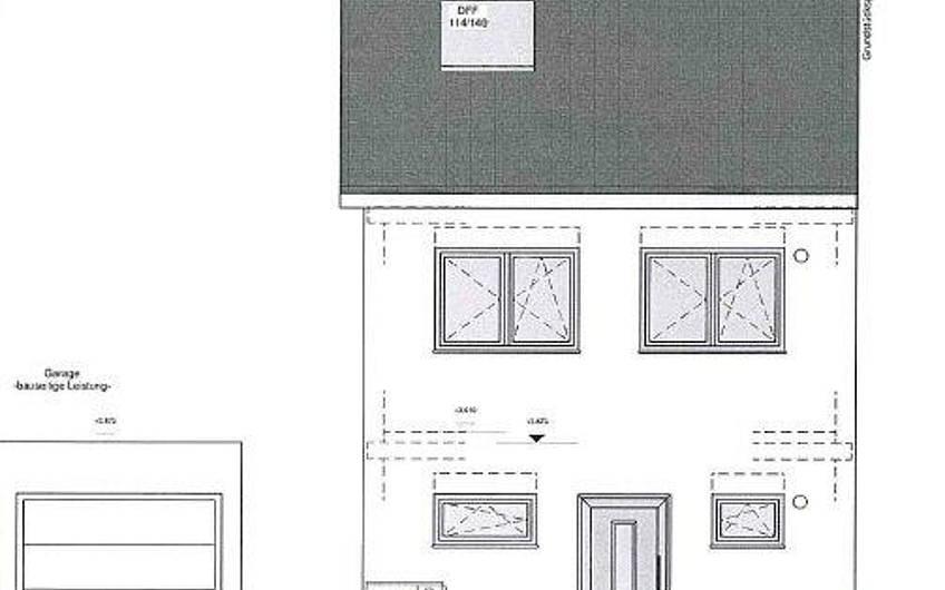 Planung der individuell geplanten Doppelhaushälfte Twin XL von Kern-Haus in Bammental
