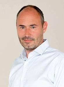 Profilbild von Jens Mischnik