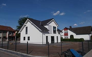 Einfamilienhaus Komfort von Kern-Haus in Neupotz
