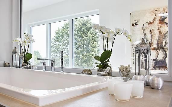 Badewanne Kern-Haus