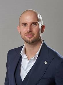 Profilbild von Bernd Laatz