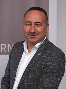 Profilbild von Kemal Ögütcü