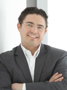 Profilbild von Jens Felinger