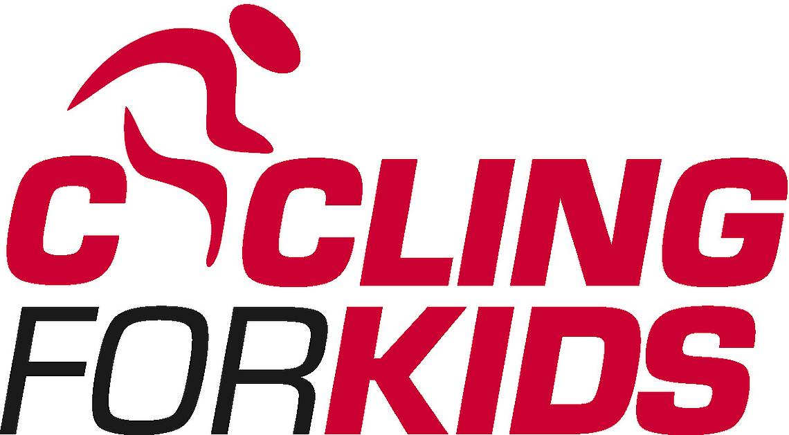 Logo Cycling for Kids