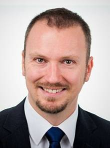 Profilbild von Burkhard Bordiehn