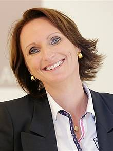 Profilbild von Marina Neuhaus