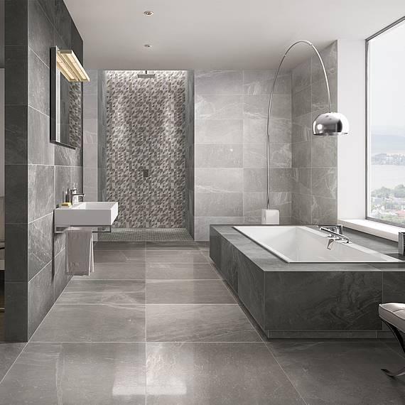 Kern-Haus Badezimmer: Villeroy und Boch Astoria