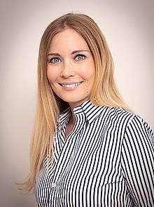 Profilbild von Antonia Gangfuß
