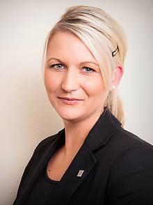 Profilbild von Julia Behnisch