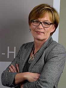 Profilbild von Kirstin Schnabel