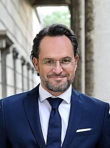 Profilbild von Marcus Pechmann