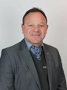 Profilbild von Bernhard Spurzem