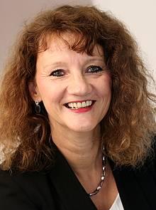 Profilbild von Astrid Hübschke