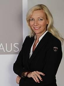Profilbild von Birgit Imig (Gorissen)