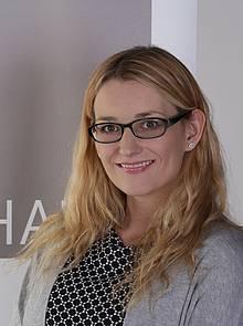 Profilbild von Isabel Corzilius