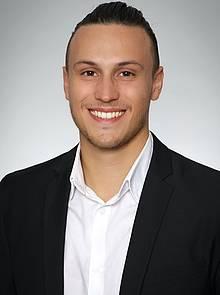 Profilbild von Reto Schüpping