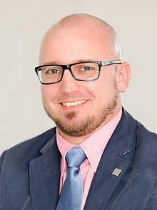 Profilbild von Ronny Hartmann