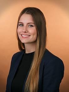 Profilbild von Michele Bergner