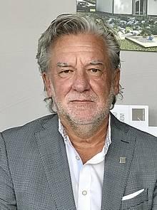 Profilbild von Winfried Pabst