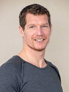 Profilbild von Stefan Holtz