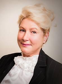 Profilbild von Elke Schumacher