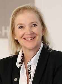 Profilbild von Frauke Henninger-Wiese