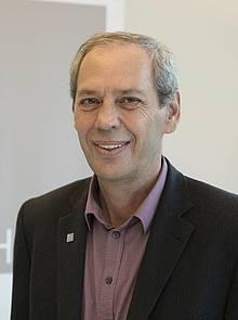 Profilbild von Uwe Rinkens