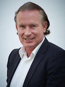Profilbild von Wolfgang Lamann