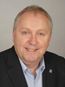 Profilbild von Frank Hofmann