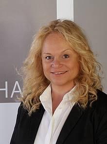 Profilbild von Andrea Ingenhut