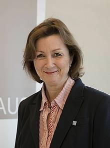 Profilbild von Sabine Stein