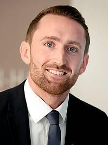 Profilbild von Michael Zettelmeyer