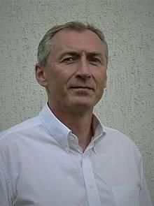 Profilbild von Bohuslav Herman