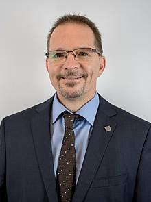 Profilbild von Norbert Scherbarth