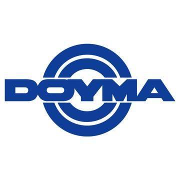Partner Logo Doyma