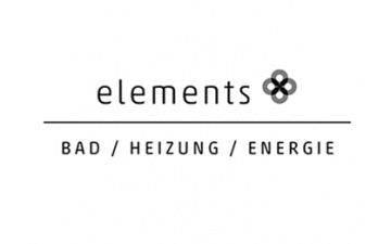 Elements Markenpartner Logo
