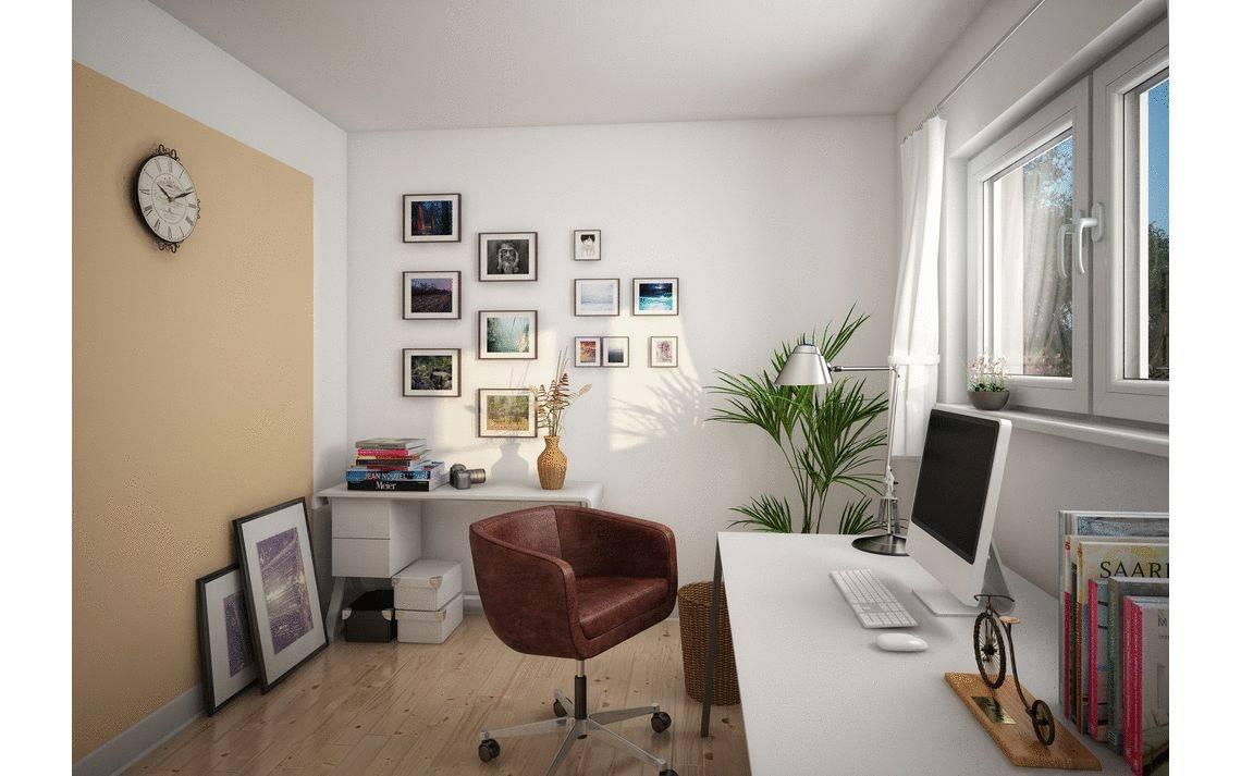 Kern-Haus Familienhaus Komfort Home-Office
