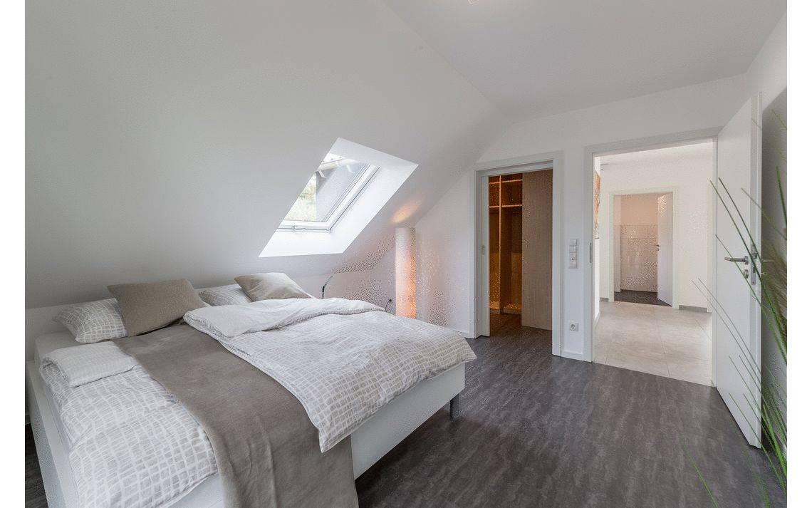 Schlafzimmer Kern-Haus Aura