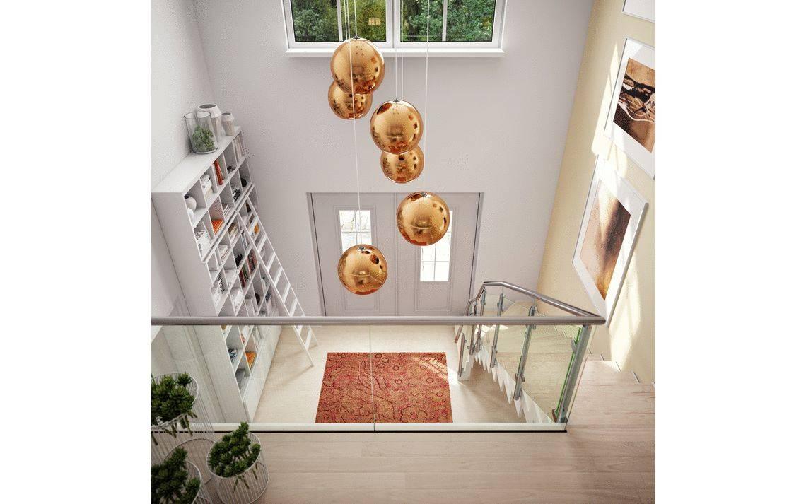 Kern-Haus Stadtvilla Aurelio Galerie